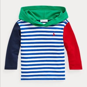 Unique Hooded tee